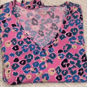 Lilly P Shirt